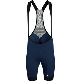 ASSOS Mille GT Bib Shorts Heren, blauw